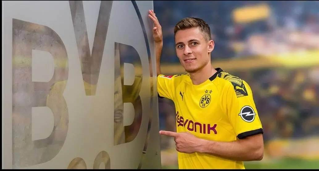 出生于比利时足球世家的索尔根·阿扎尔