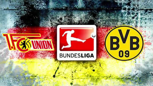 2019-2020赛季德甲联赛第三轮柏林联合3:1多特蒙德